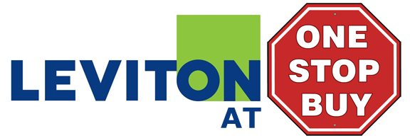 Buy Leviton at OneStopBuy.com | We offer service before, during, and after every sale.